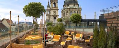 Aria Hotel Budapest by Library Hotel Collection 1