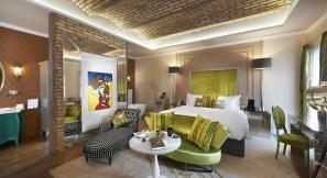 Aria Hotel Budapest by Library Hotel Collection 3
