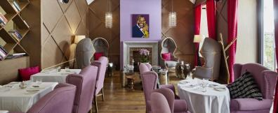 Aria Hotel Budapest by Library Hotel Collection 5