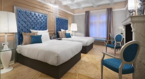 Aria Hotel Budapest by Library Hotel Collection 6