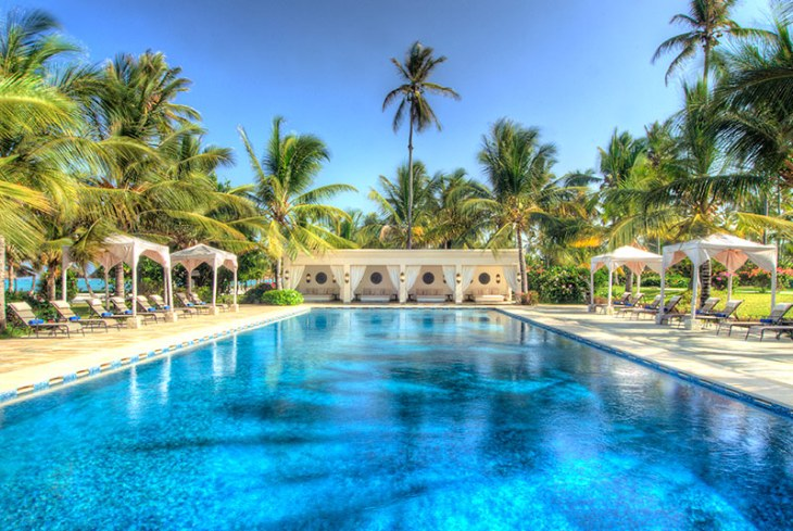 Baraza Resort & Spa 1