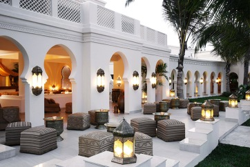 Baraza Resort & Spa 4