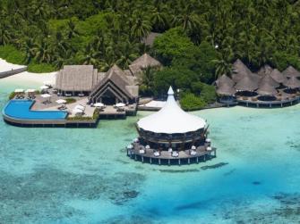 Baros Maldives 1