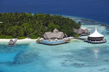 Baros Maldives 2