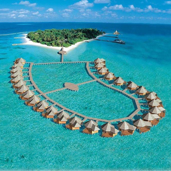 Baros Maldives 4