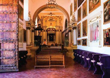 Belmond Palacio Nazarenas 4
