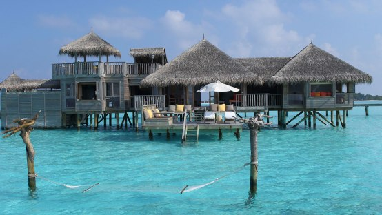 Gili Lankanfushi 4