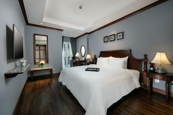 Hanoi La Siesta Hotel & Spa 1