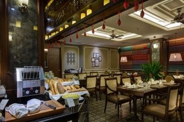 Hanoi La Siesta Hotel Trendy 4