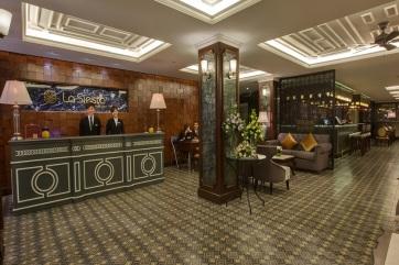 Hanoi La Siesta Hotel Trendy 5