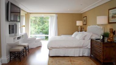 Hotel Estalagem St Hubertus 1