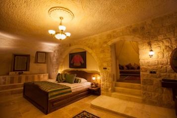 Kayakapi Premium Caves - Cappadocia 1