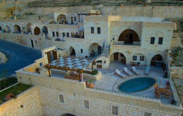 Kayakapi Premium Caves - Cappadocia 3