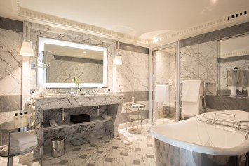 La Reserve Paris - Hotel and Spa 3