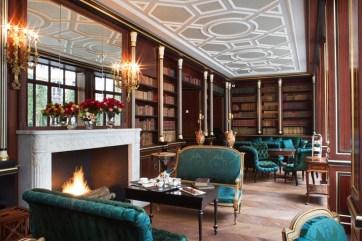 La Reserve Paris - Hotel and Spa 6