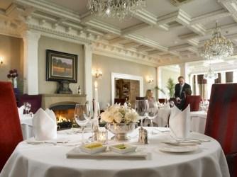 The Killarney Park Hotel 1