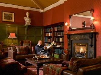 The Killarney Park Hotel 2