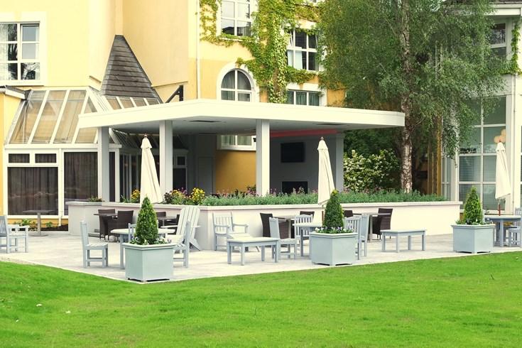 The Killarney Park Hotel 6