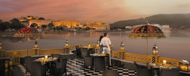 The Leela Palace Udaipur 4