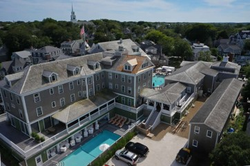 The Nantucket Hotel & Resort 2