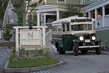 The Nantucket Hotel & Resort 3