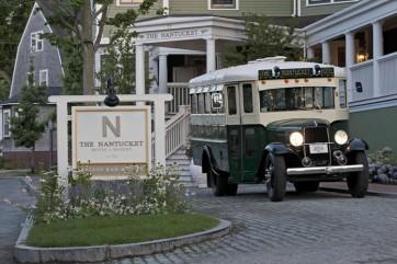 The Nantucket Hotel & Resort 3