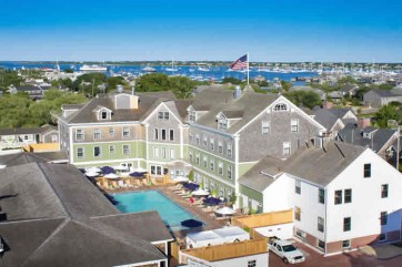 The Nantucket Hotel & Resort 6