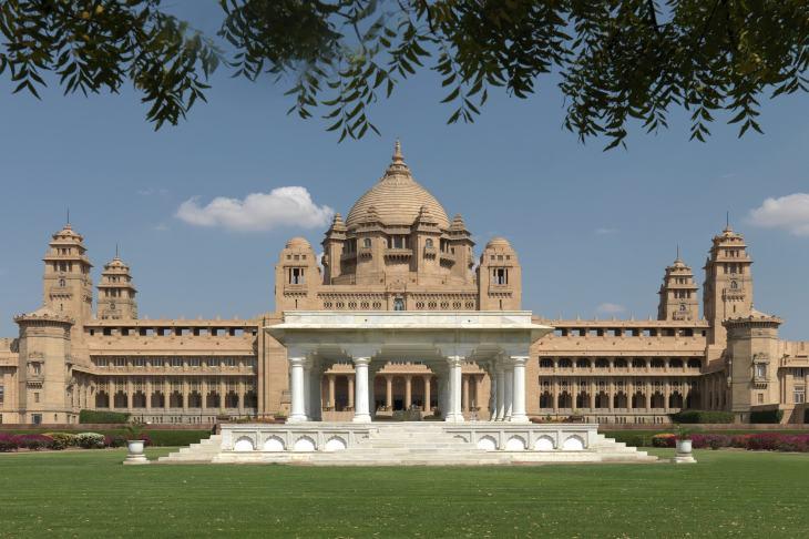 Umaid Bhawan Palace Jodhpur 2