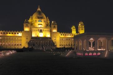 Umaid Bhawan Palace Jodhpur 4